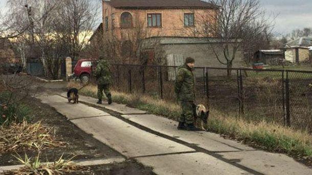 НаДонеччині по-звірячому вбили родичів кума Януковича (ФОТО 18+)