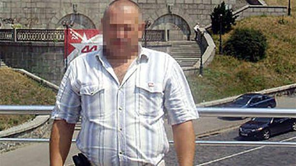 СБУ затримала одного з організаторів