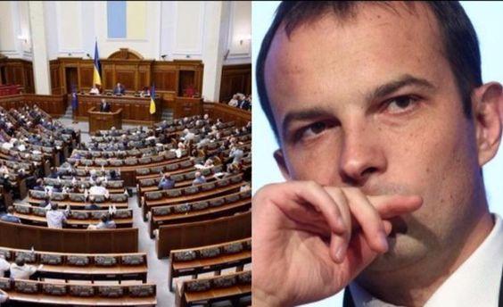 Головні новини 7 грудня: звільнення Соболєва і бюджет-2018