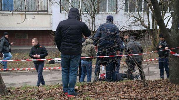 УДніпрі застрелили чоловіка: оголошено план-перехоплення