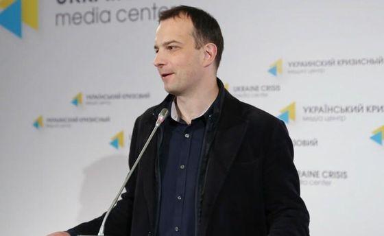 Зміщення Єгора Соболєва – це руйнація антикорупційної системи країни, – фракція