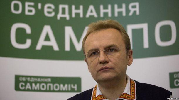 Садовий сказав, хто буде наступним після Соболєва