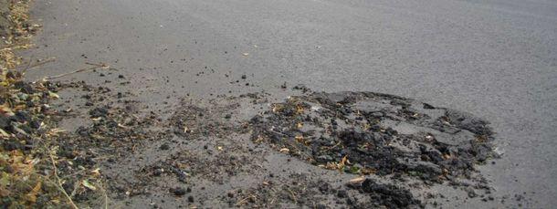 У Слов'янську трапився обурливий конфуз під час ремонту дороги