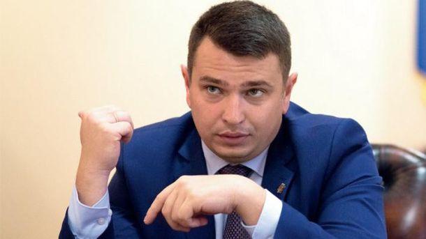 Антикорупційний відкат: чи знімуть директора НАБУ Артема Ситника