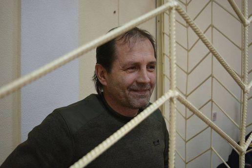 Активисту Балуху выдвинули новое обвинение в оккупированном Крыму
