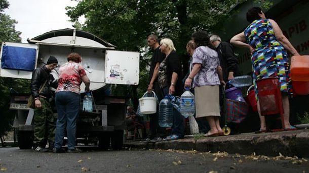 В ООН подсчитали, во сколько миллионов долларов обойдется гумдопомога Донбасса