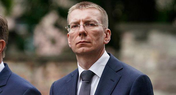 Россия должна понести ответственность за агрессивные действия в Украине, – МИД Латвии