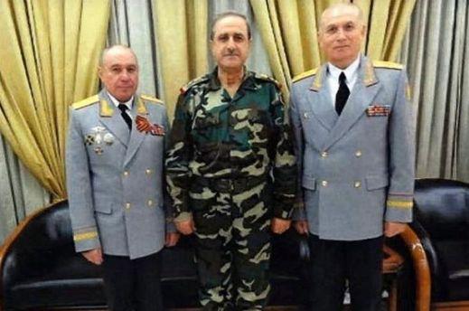 ЗМІ назвали ім'я російського генерала, який причетний до збиття