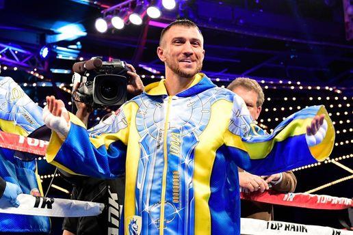 Главные новости 10 декабря: победа Ломаченко и заявление Вакарчука