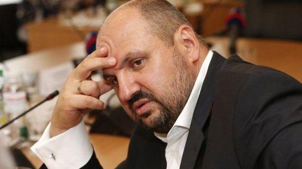 Розенблат подал на НАБУ и САП в суд