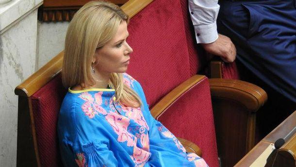 Тетяна Донець