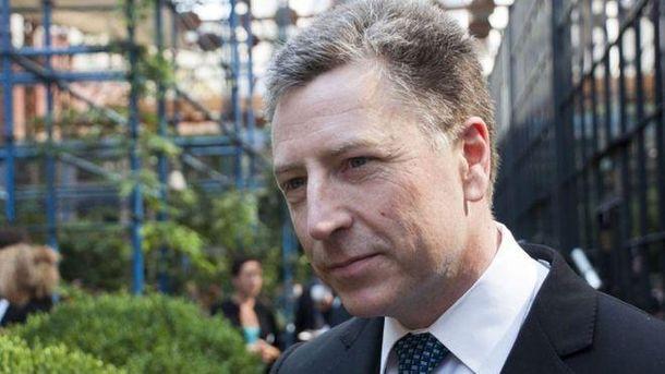 Волкер назвал непременное условие для размещения миссии ООН вДонбассе