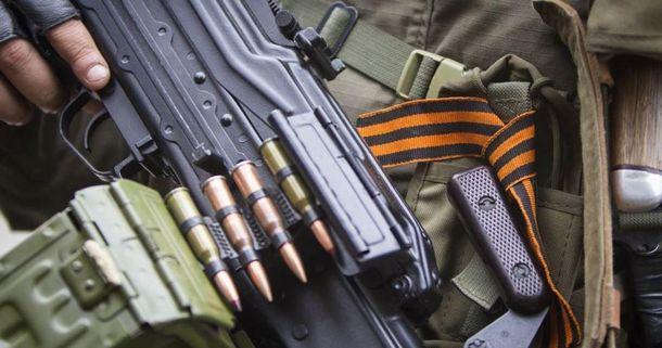 Боевика «ДНР» приговорили кпожизненному лишению свободы