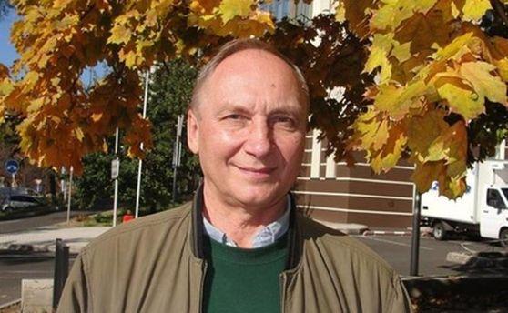 УКиєві суддя вимагала з'явитися всуд полоненому у«ДНР» ученому Козловському