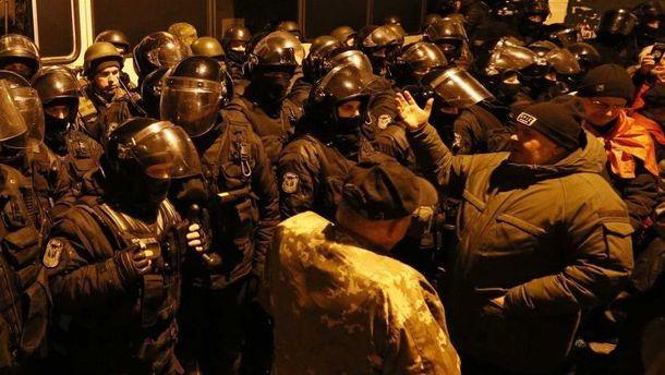 Як правоохоронцям вдалося схопити Саакашвілі: деталі затримання