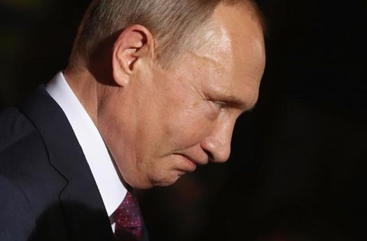 Освободиться отКрыма иДонбасса? Раскрыт новый план В.Путина поУкраине