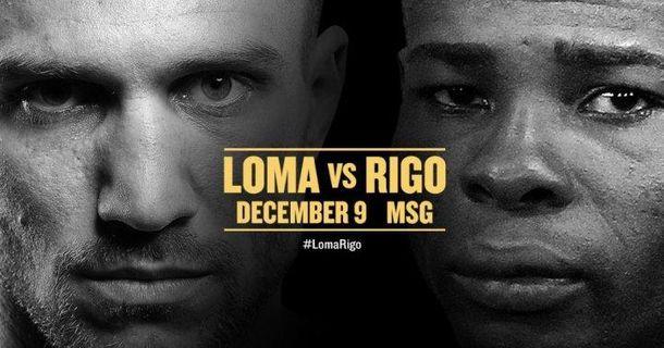 Украинский боксер Ломаченко победил кубинца Ригондо втитульном поединке