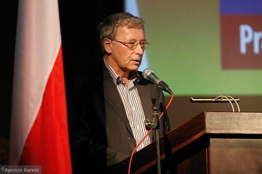 ВМЗСРП відповіли Туску: «Польща цілком собі зарадить без України»
