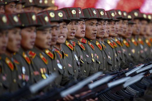 ВООН охарактеризували ситуацію в Північній Кореї: Найнебезпечніша всвіті