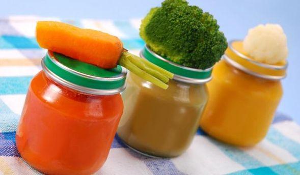 Топ-производитель детского питания отзывает продукцию из-за сальмонеллы