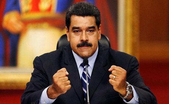 Мадуро неисключил отстранения оппозиции отучастия впрезидентских выборах