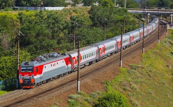 «Абсолютно вітаю таке»: Омелян про російський залізничний об'їзд
