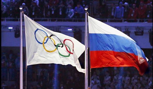 Олімпіада-2018: російські спортсмени згодні виступати на умовах МОК