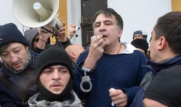 Головні новини 11 грудня: суд над Саакашвілі та одкровення про Януковича