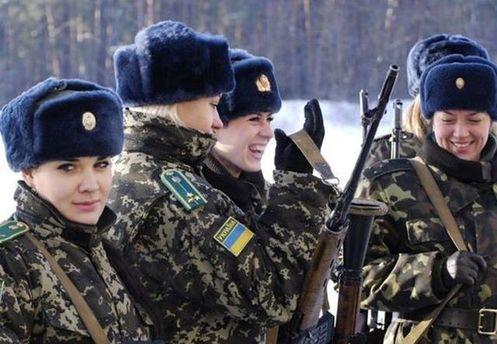 Закон про гендерну рівність в армії – рівність чи зрівнялівка?