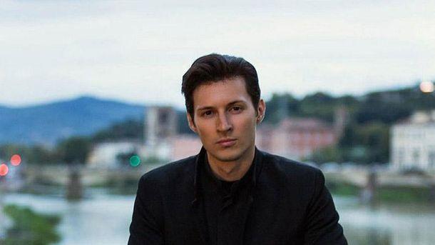 Telegram непродається ні заякі гроші - Дуров