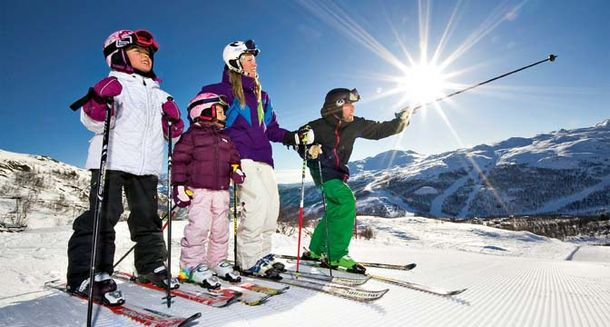 Не Буковель: на какие горнолыжные курорты Карпат поехать кататься недорого