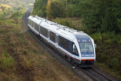 Киев оценил ущерб отразрыва железнодорожного сообщения сРФ водну гривну
