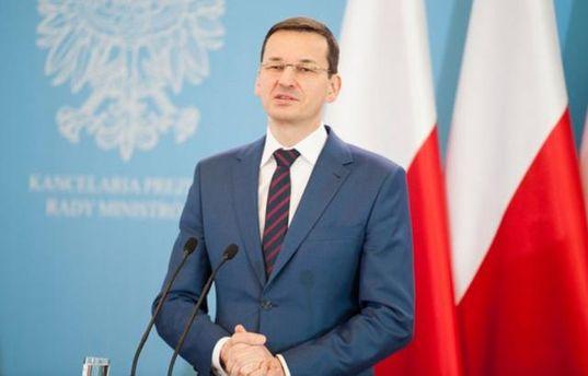 Новий прем'єр Польщі хоче «дружити» зУкраїною