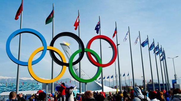Комиссия МОК увеличила количество дел русских спортсменов до46