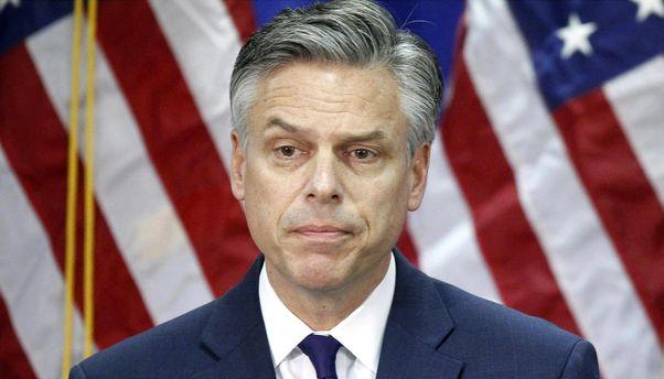 Посол США разъяснил, чей вдействительности Крым