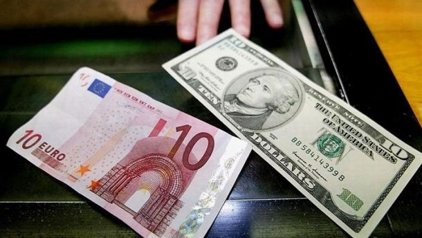 Наличный курс валют 13 декабря: гривна обвалилась