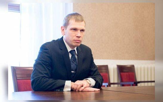 Прежний руководитель милиции безопасности Эстонии будет упражнять детективов НАБУ