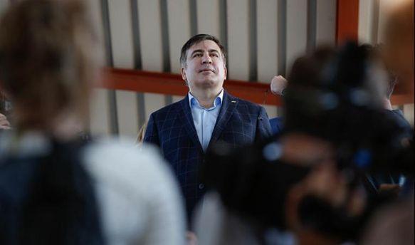 Саакашвили обиделся на«агента ФСБ»: это необходимо обосновать всуде