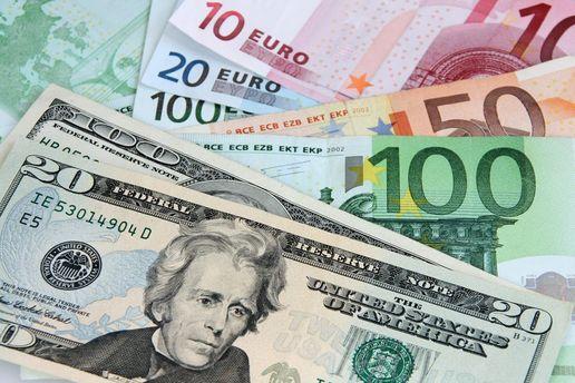 Наличный курс валют 14 декабря: гривна отправилась в свободное падение
