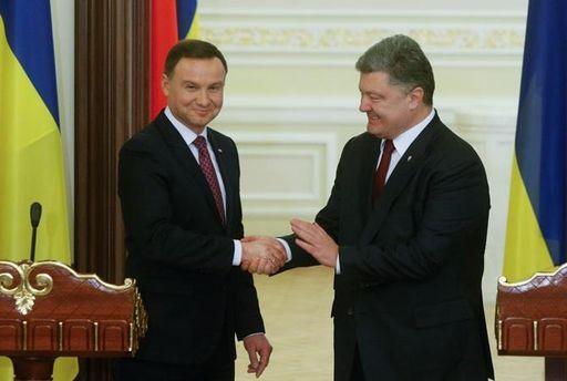 Проблемы между Украиной и Польшей такие крупные, что решить их в ближайшие годы врядли получится