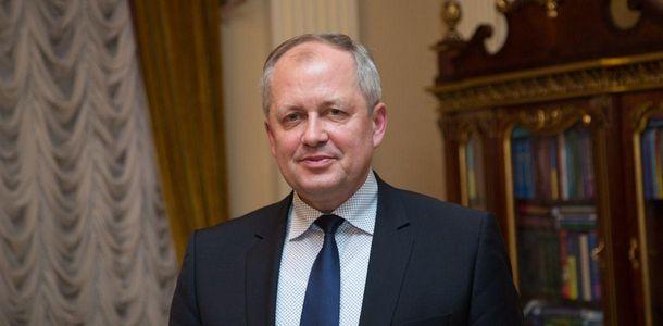 ВРП звільнила Романюка зпосади голови Верховного Суду України