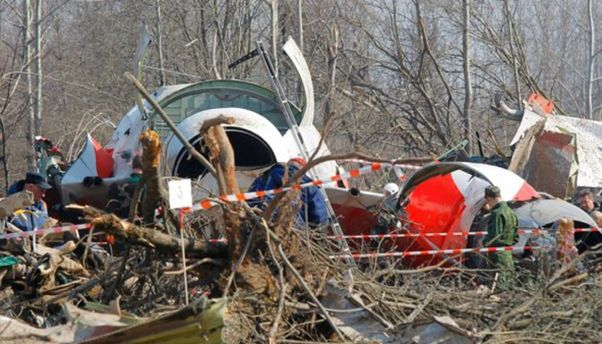 Росія несприяє розкриттю правди про катастрофу літака Качинського— МЗС Польщі
