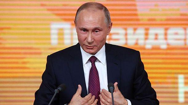 На старте: как Путин будет побеждать Путина?