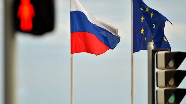 Лідери ЄС продовжили санкції проти Росії