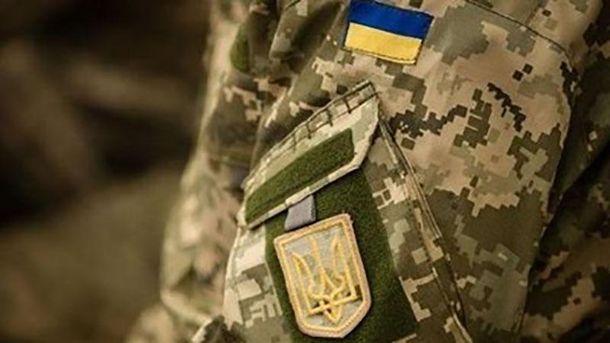 НаЛьвівщині ваварії загинув військовий-контрактник