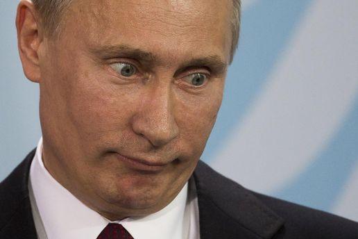 Что скрывают веселые пресс-конференции Путина?