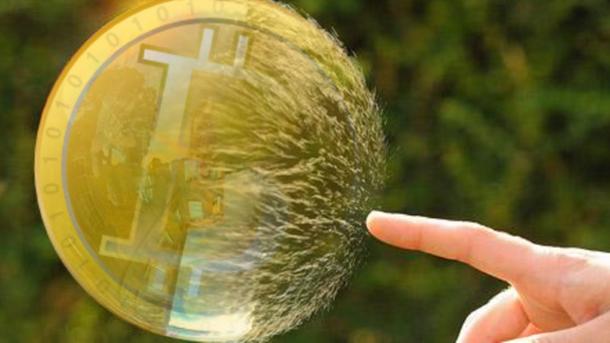 Криптовалютная лихорадка и причины ее неизбежного краха