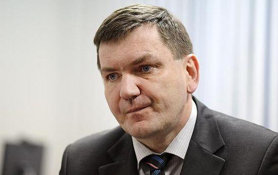 Горбатюк заявив, що більшість високопосадовців із оточення Януковича Інтерпол зняв із розшуку