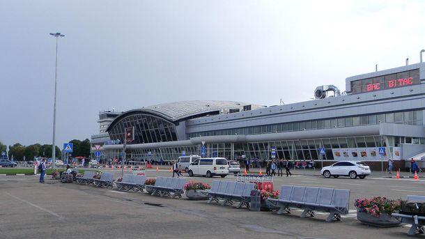 В «Борисполе» ожидают 13 млн пассажиров в последующем году