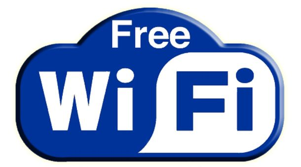 ВКиеве обещают бесплатный Wi-Fi вобщественном транспорте уже сянваря